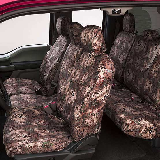 3c5af2c4a5d2a Custom Seat Covers | Leather, Cloth, Camo, Pet Covers ...